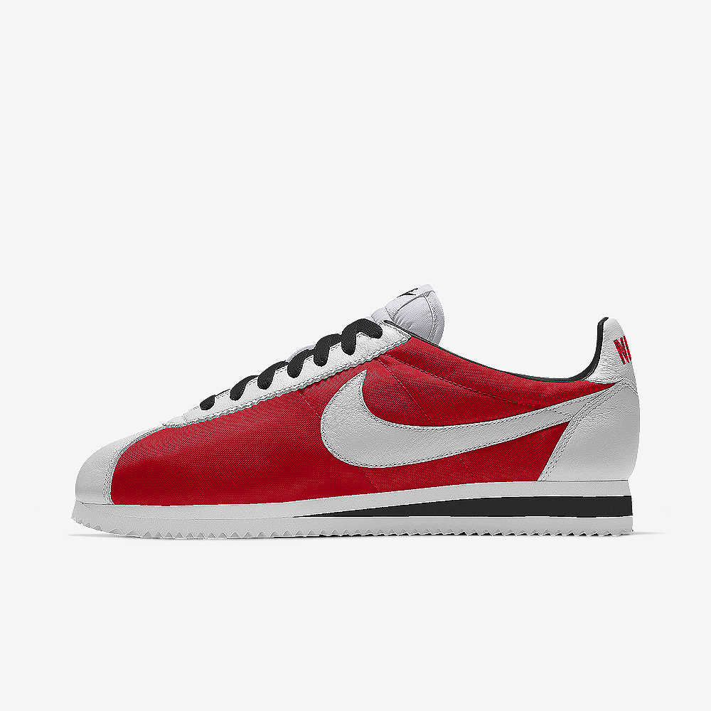 competitive price e2b63 31f1f Nike Classic Cortez By You Custom Shoe. Nike.com