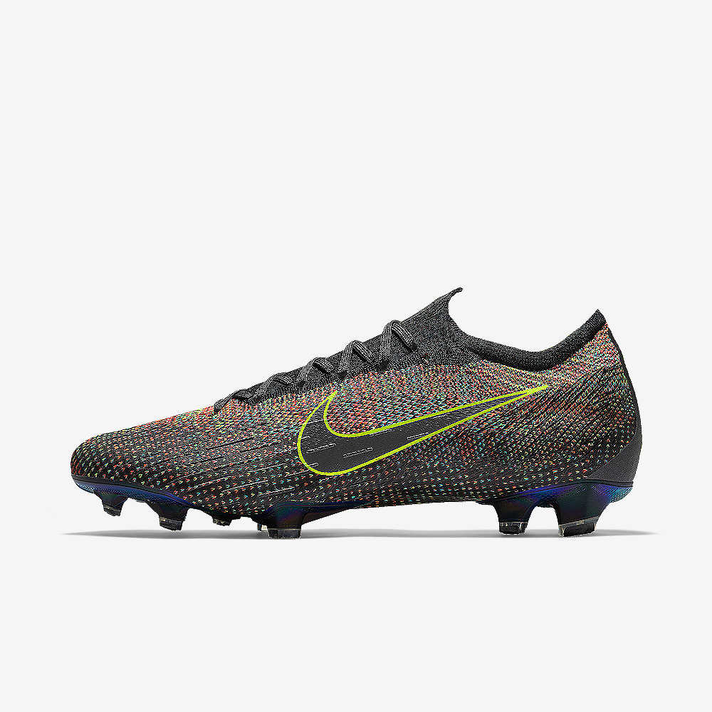 the latest ac841 a8a21 Nike Mercurial Vapor 12 Premium FG By You personalisierbarer ...