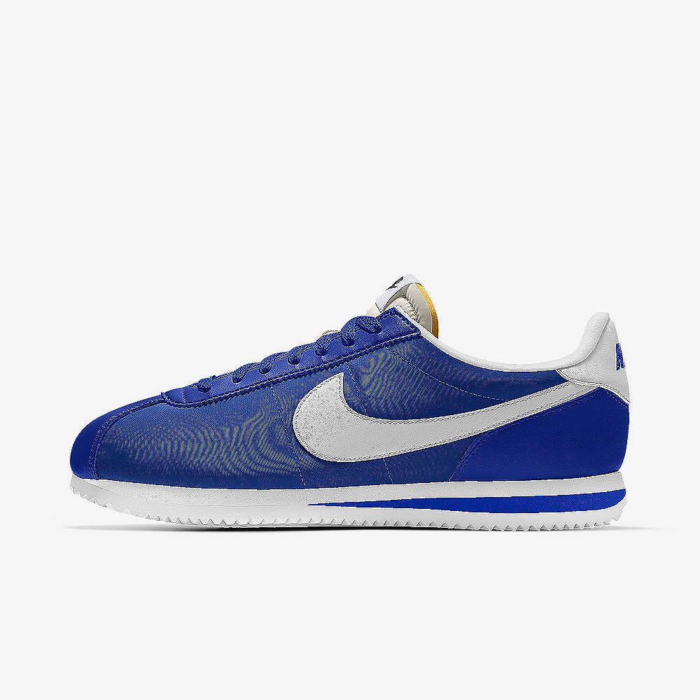 Nike Cortez Basic By You Custom Shoe. Nike.com ae2f5fa40