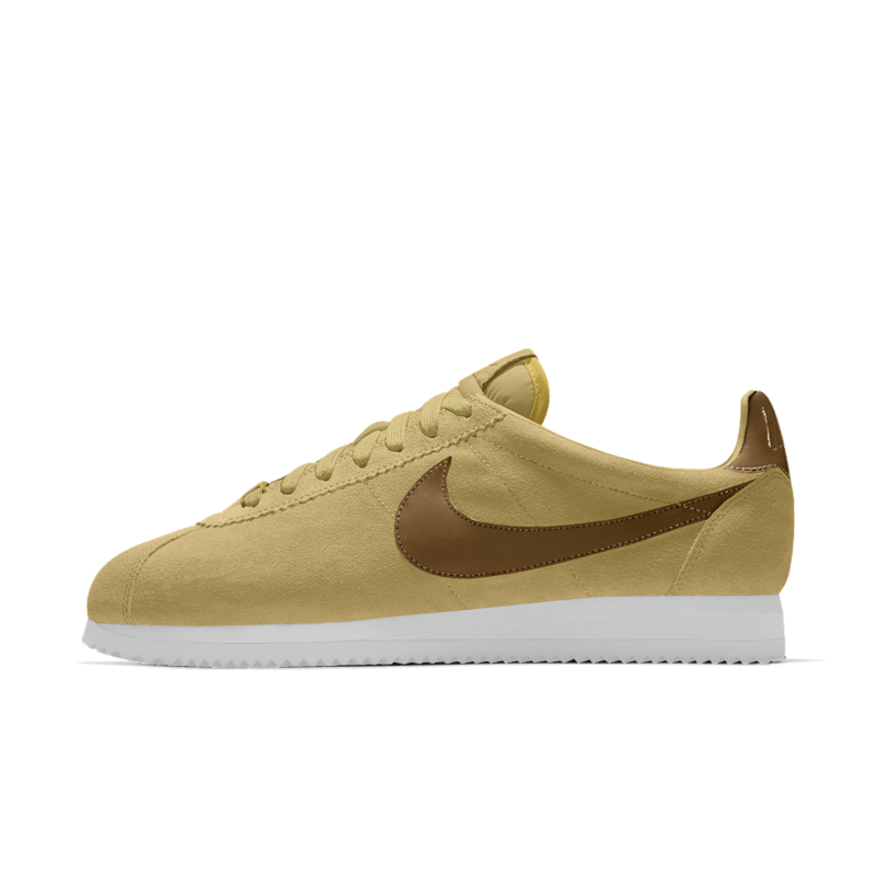 Nike Cortez Premium iD Men's Shoe