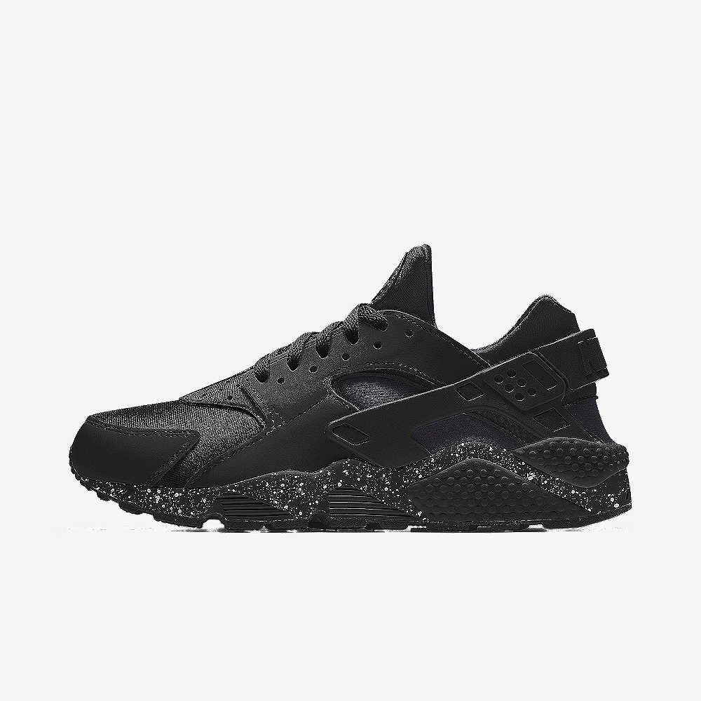 buy online d1da3 004d9 Nike Air Huarache By You Custom Shoe