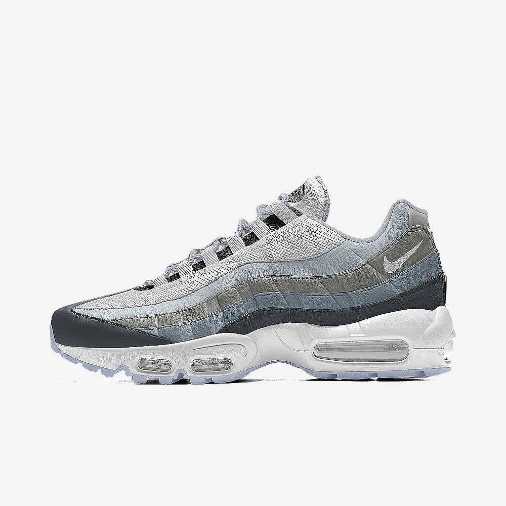 The Cheap Nike Air Max 95 Essential Anthracite Is A Good Look For The