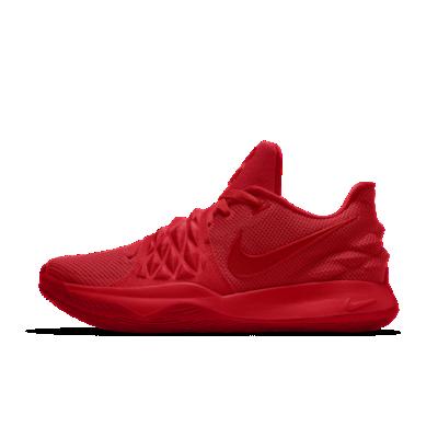 <ナイキ(NIKE)公式ストア>【NIKEiD限定】カイリー LOW iD メンズ バスケットボールシューズ AT8588-999 レッド 【NIKEiD】 30日間返品無料 / Nike+メンバー送料無料