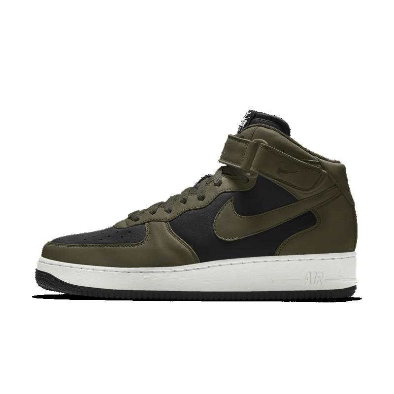 Nike Air Force 1 Mid iD Men's Shoe