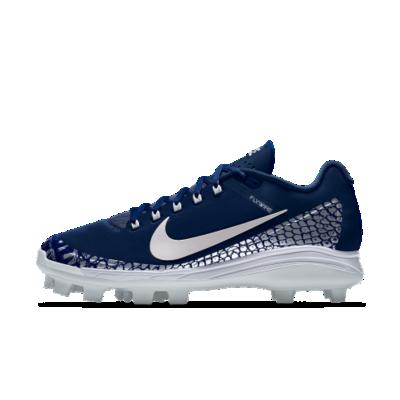 Nike Alpha Air Clipper '17 MCS iD Men's Baseball Boot