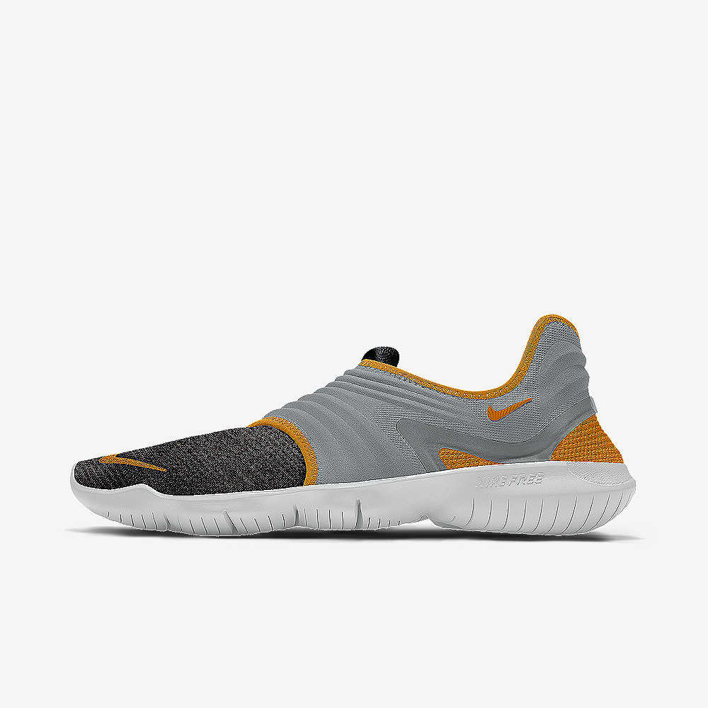 newest 18809 92ebd Nike Free RN Flyknit 3.0 By You Custom Running Shoe. Nike.com