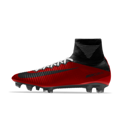 Nike Mercurial Superfly V FG iD Men's Firm-Ground Football Boot