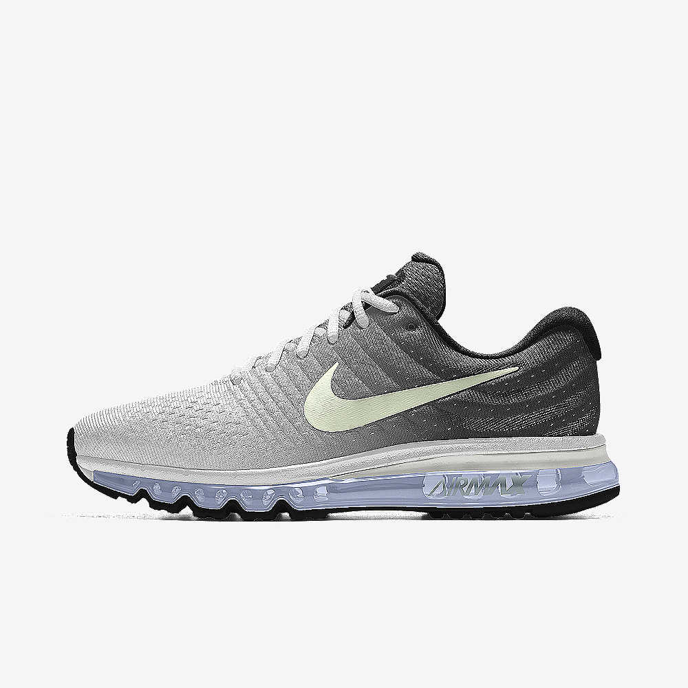 nike air max 2017 id running shoe. Black Bedroom Furniture Sets. Home Design Ideas