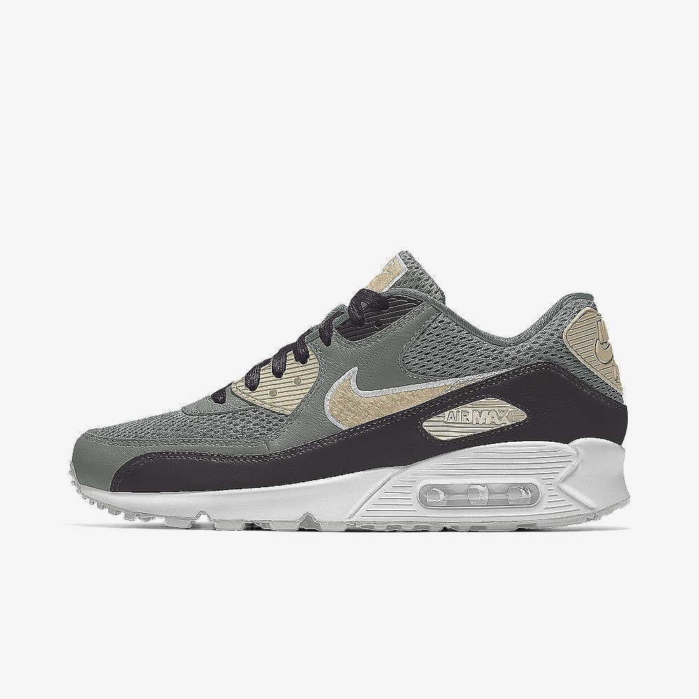 Scarpa Nike Air Max 90 Premium iD. Nike.com IT e707d9111a42