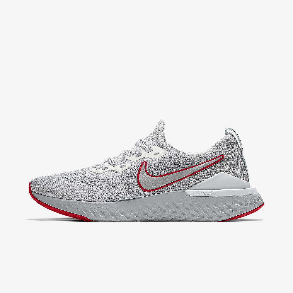 b8e0bfb5118 Nike Epic React 2 Flyknit By You Custom Running Shoe. Nike.com IE