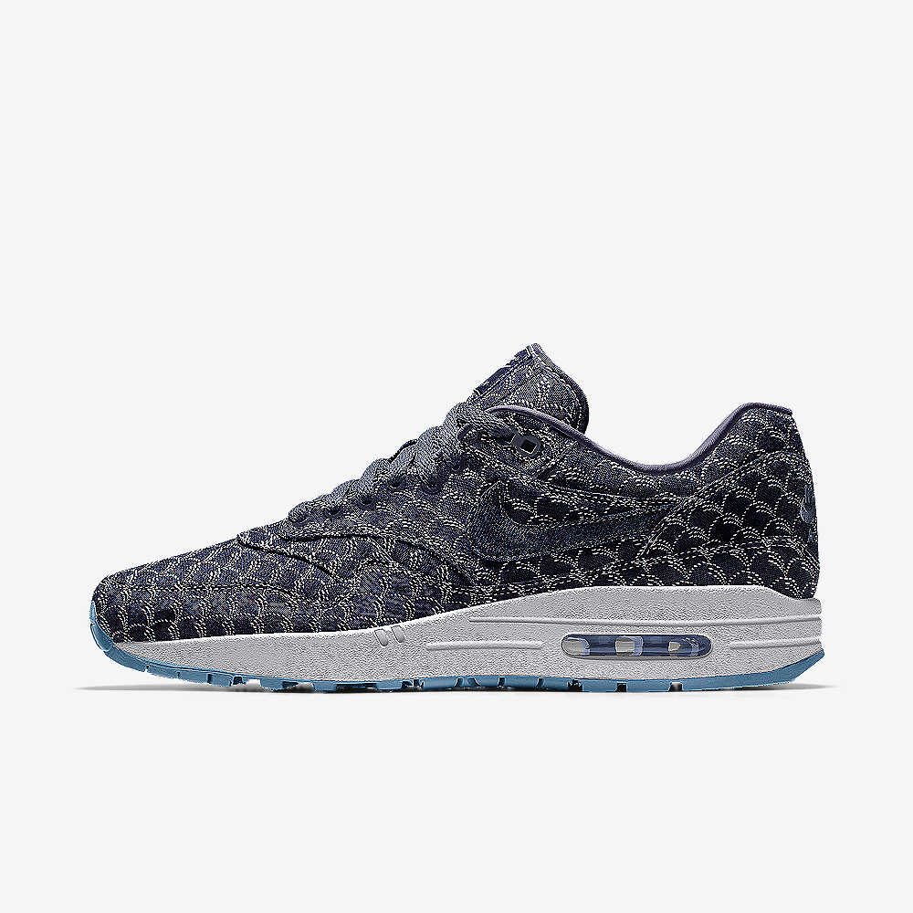 air max premium 1 blue nz