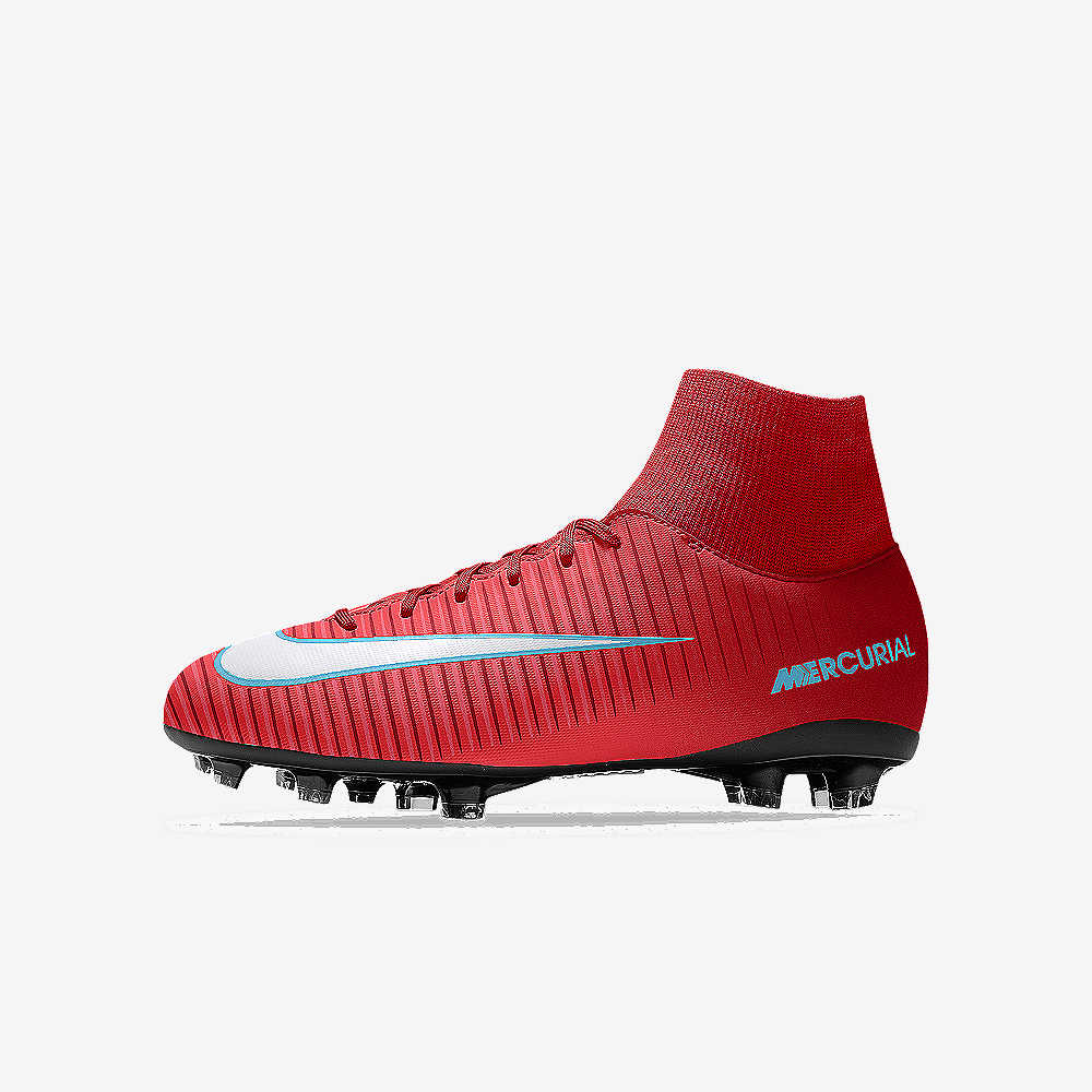all red nike football cleats top basketball shoes 2016