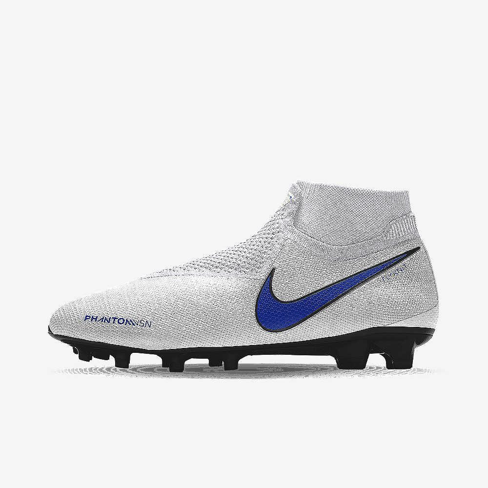 a0d69e34e Nike Phantom Vision Elite By You Soccer Cleat. Nike.com