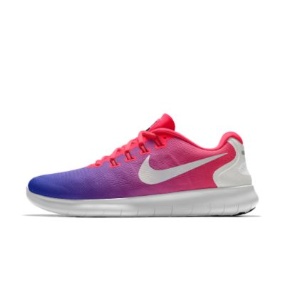 nike free id womens running shoes