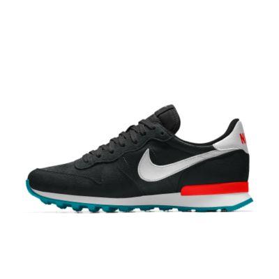 Nike Internationalist iD Women's Shoe - Black