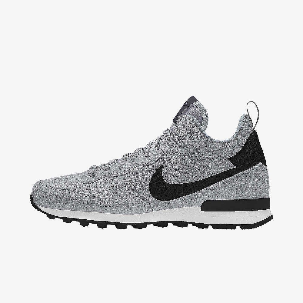 huge selection of 5fb31 25384 Nike Internationalist Mid By You Custom Shoe. Nike.com