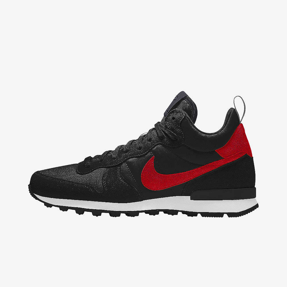 huge selection of fbb5b 00598 Nike Internationalist Mid By You Custom Shoe. Nike.com
