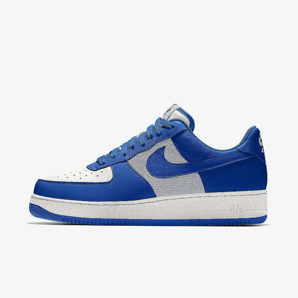 547d1bf7fa41 Nike Air Force 1 Low By You Custom Shoe. Nike.com