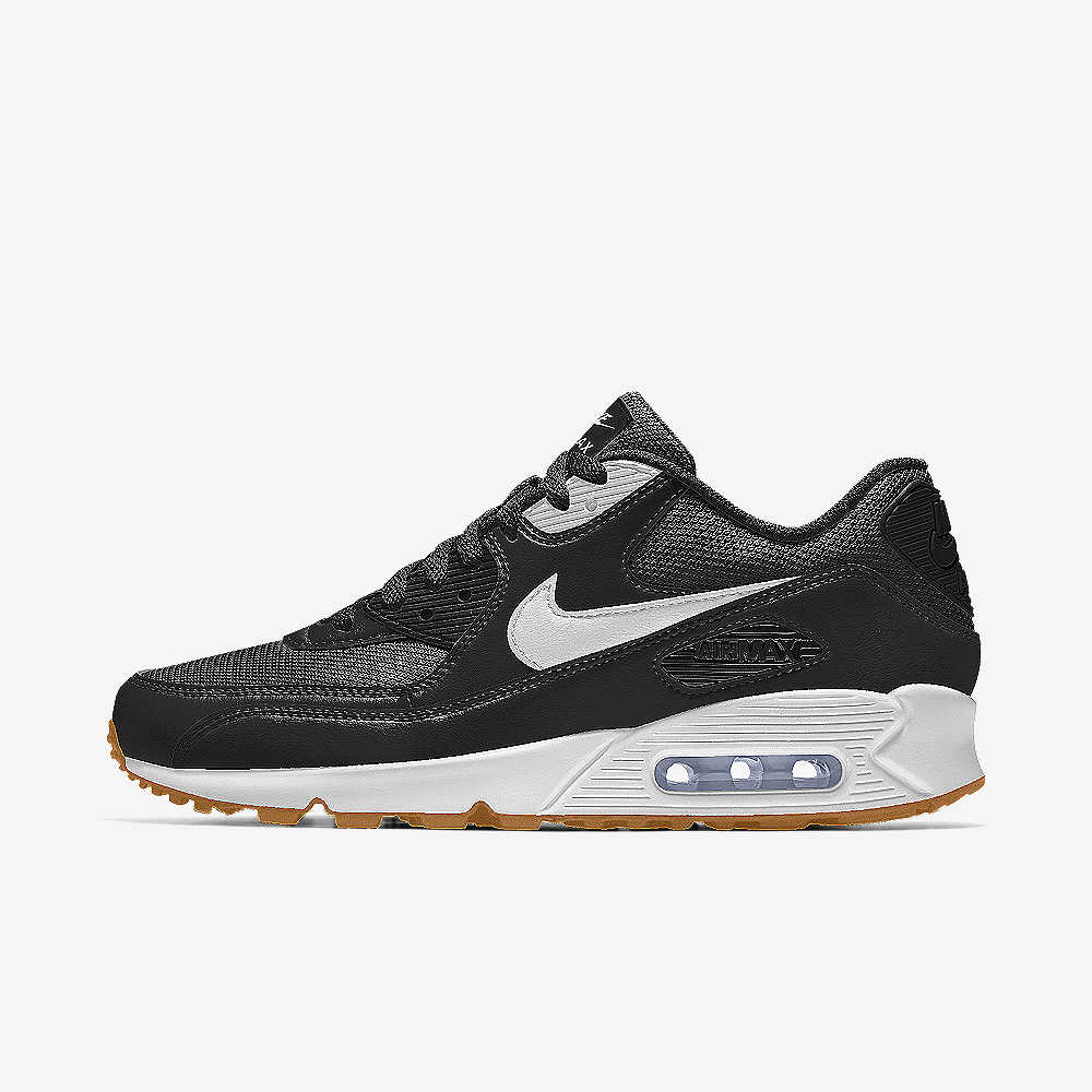 Nike Air Max  Id Men S Shoe