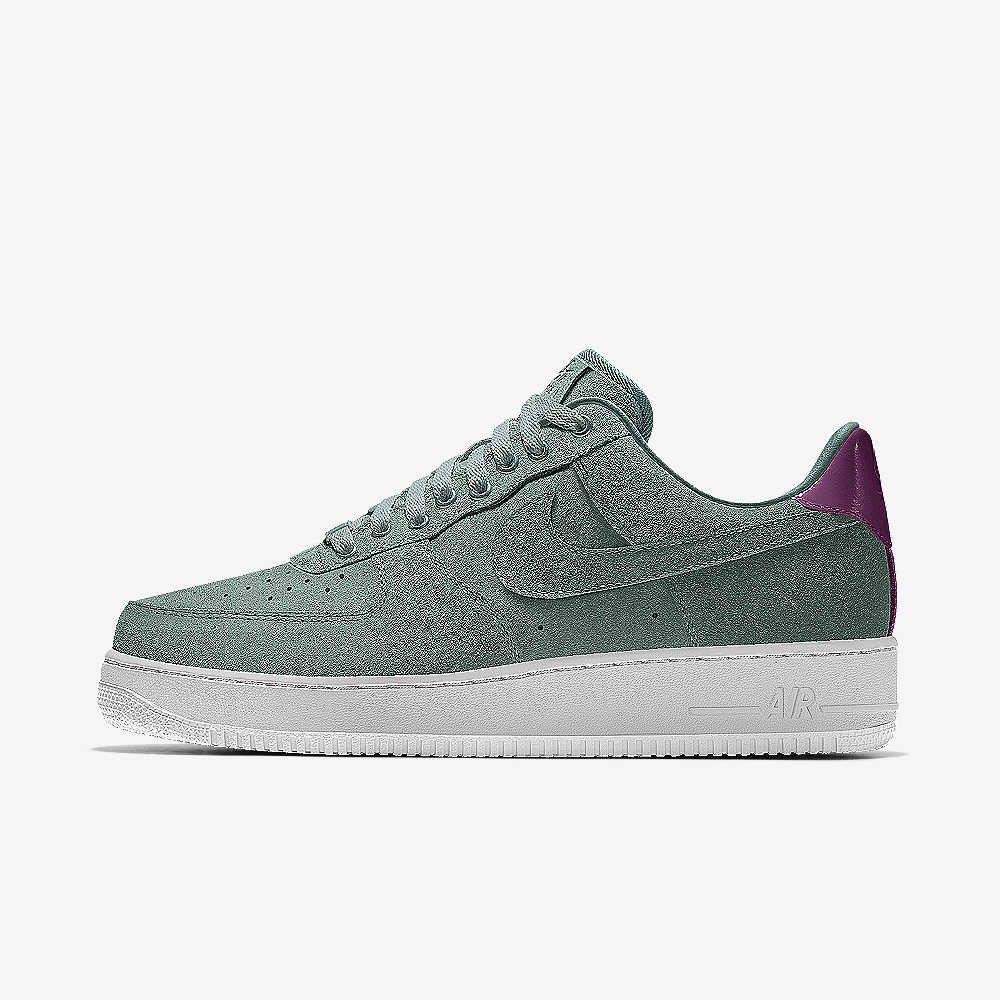nike air force 1 low premium id shoe uk. Black Bedroom Furniture Sets. Home Design Ideas