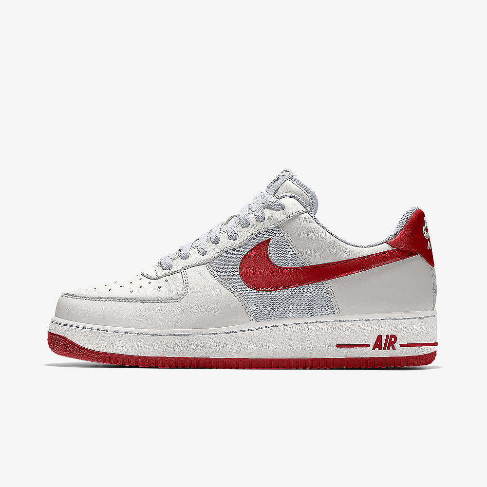 new concept d21c7 06619 Nike Air Force 1 Low By You Custom Shoe. Nike.com UK