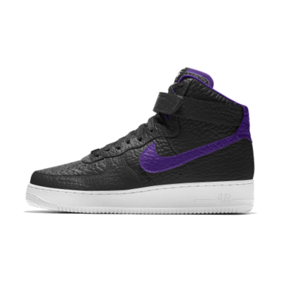 Nike Air Force 1 High Premium iD (Phoenix Suns) Men's Shoe