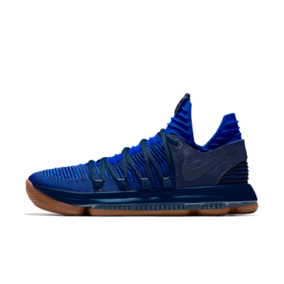 Nike Zoom KDX iD Men's Basketball Shoe