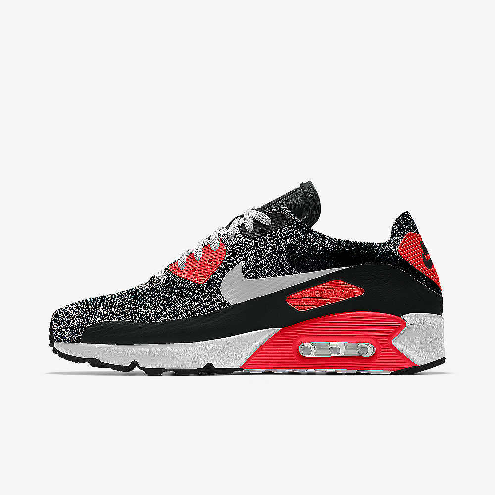 nike shoes air max 90. nike air max 90 ultra 2.0 flyknit id nike shoes air max 2