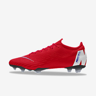 18f408a4d8e4 Nike Mercurial Vapor 360 Elite FG By You. Custom Firm-Ground Soccer Cleat