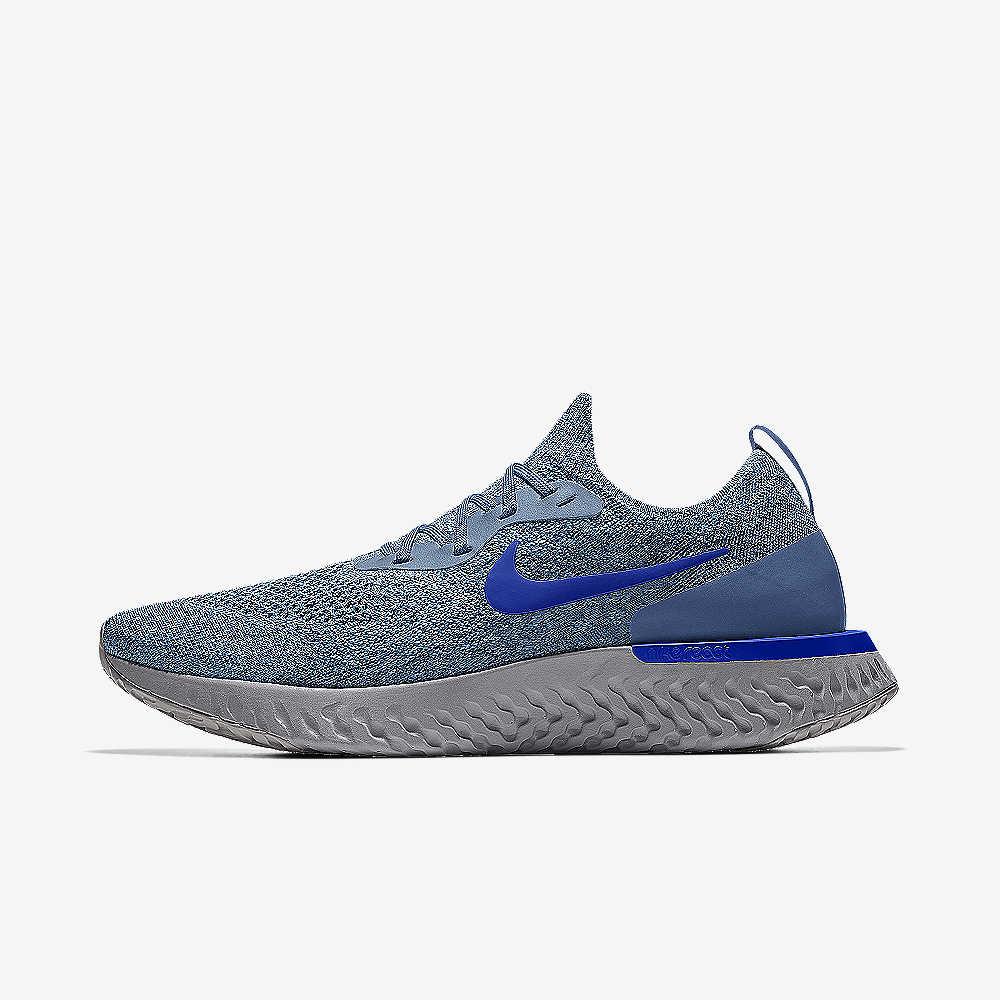 finest selection 95ef1 59802 nike epic react flyknit hommesthe verte chaussures on vente vente vente  bdc4ef