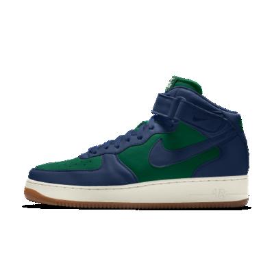 Nike Air Force 1 Mid iD Older Kids' Shoe