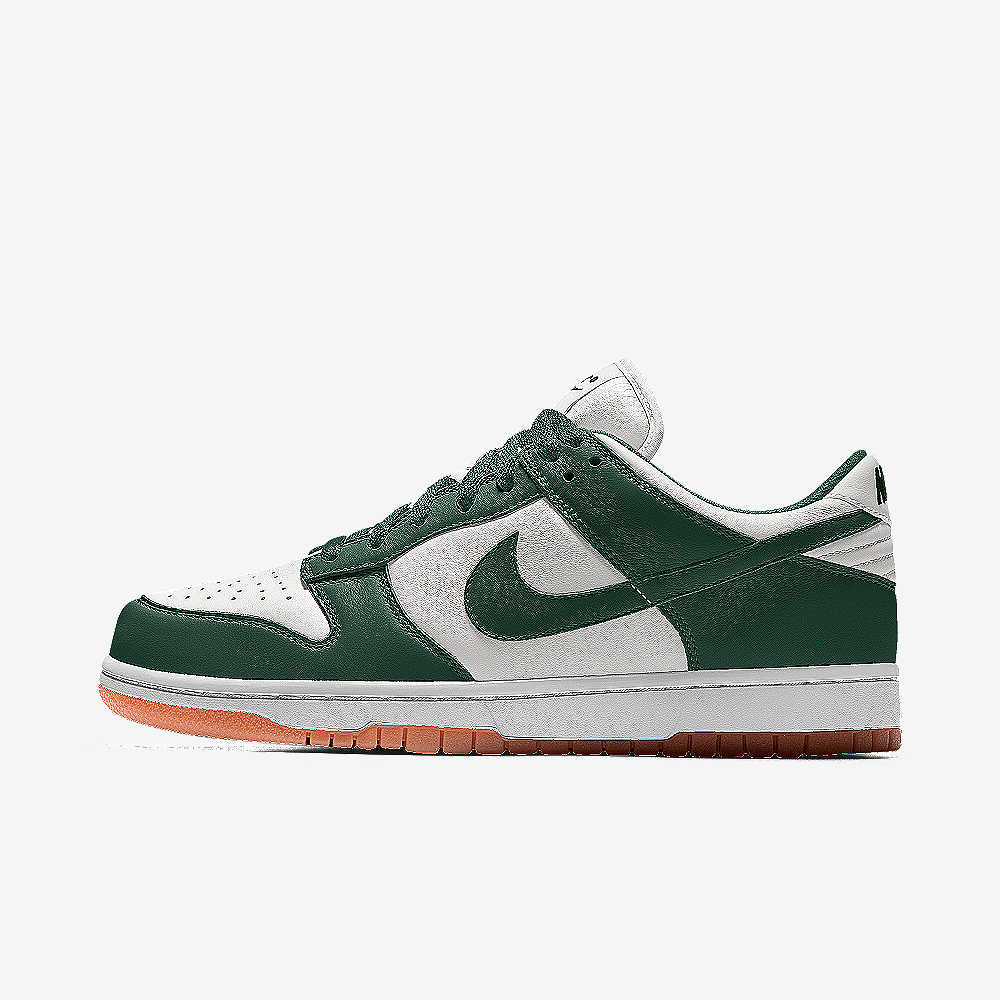 outlet store 9d04d 27f79 ... Nike Dunk Low iD Shoe.