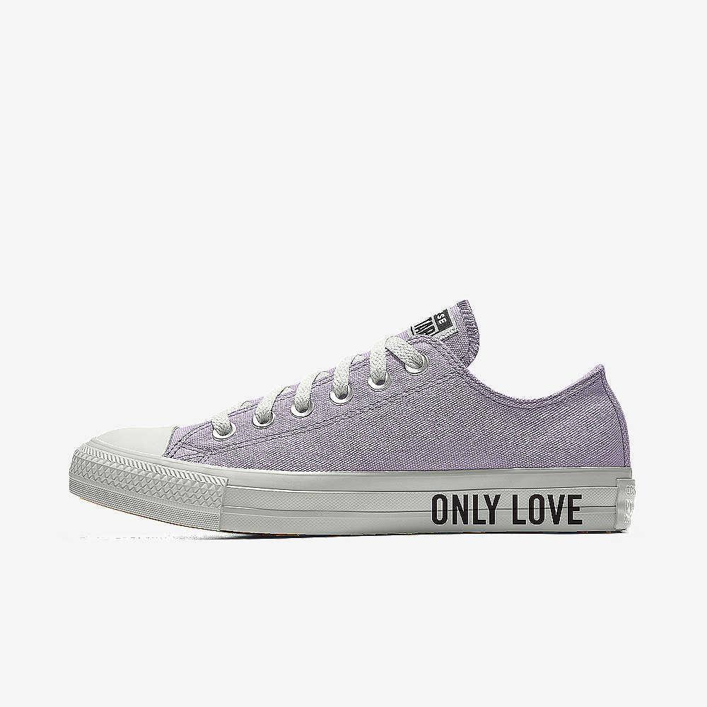 3a445e3a6c38 Converse Custom Chuck Taylor All Star Low Top Shoe. Nike.com