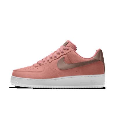 Image of Nike Air Force 1 Low Premium iD Men's Shoe