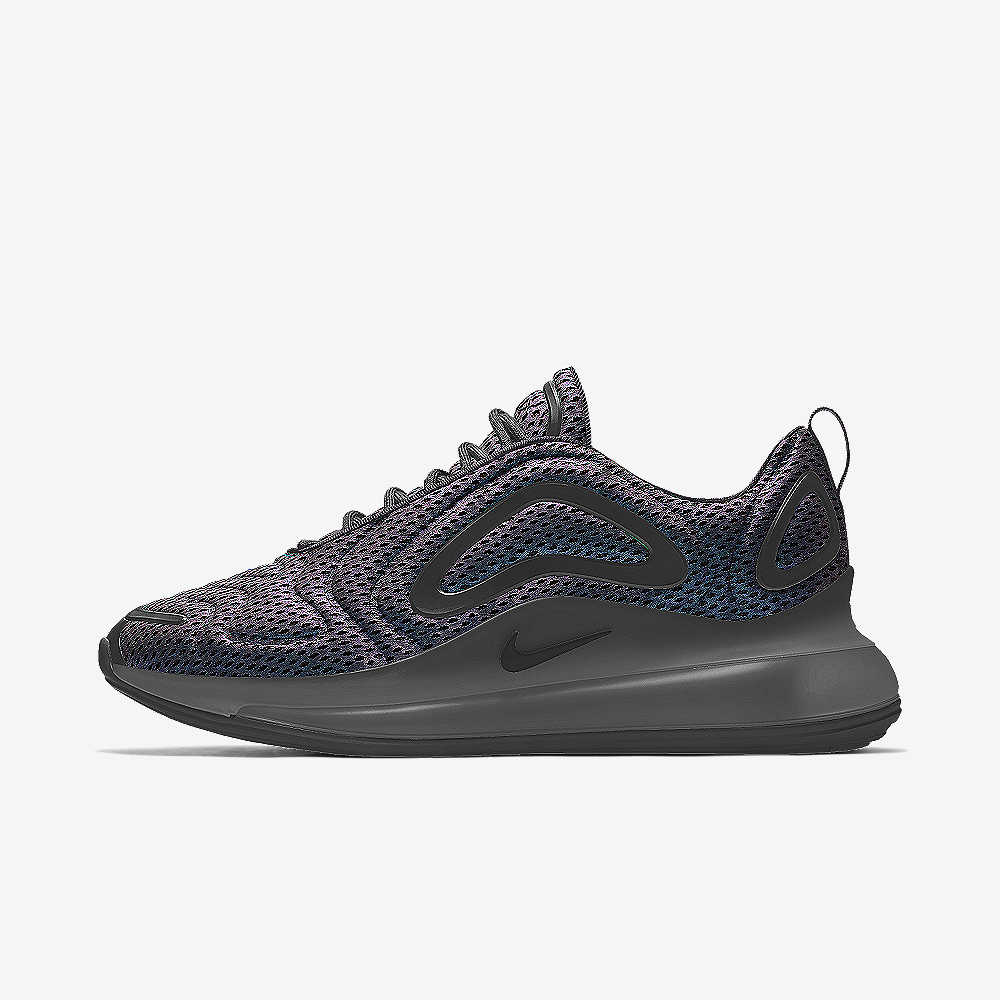 Chaussure personnalisable Nike Air Max 720 By You