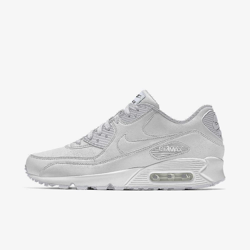 size 40 ccc7a 68dd2 Nike Air Max 90 By You Custom Shoe. Nike.com
