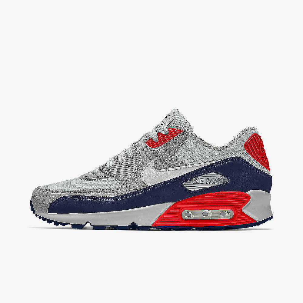 size 40 27612 470da Nike Air Max 90 By You Custom Shoe. Nike.com