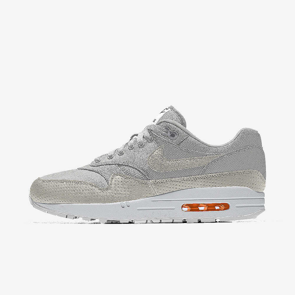 nike air max 1 grey perf nz