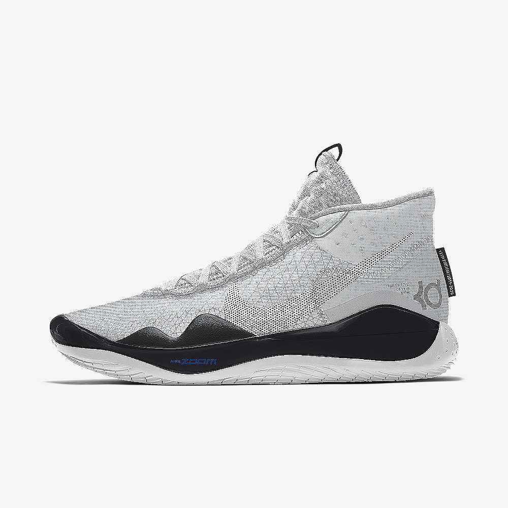 Nike Chaussure Kd12 By De Basketball You Personnalisable Zoom 8vnONm0w
