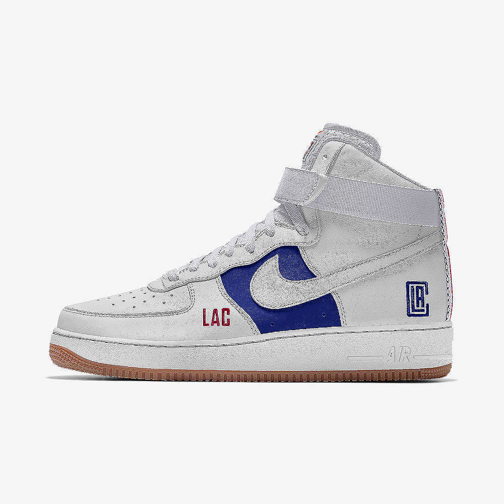 newest collection a157b 64ffe Nike Air Force 1 Premium iD Shoe. Nike.com VN