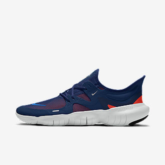ce9b904a13f5 Nike Free RN 5.0 By You. Custom Men s Running Shoe. £109.95. CUSTOMISE  CUSTOMISE ...