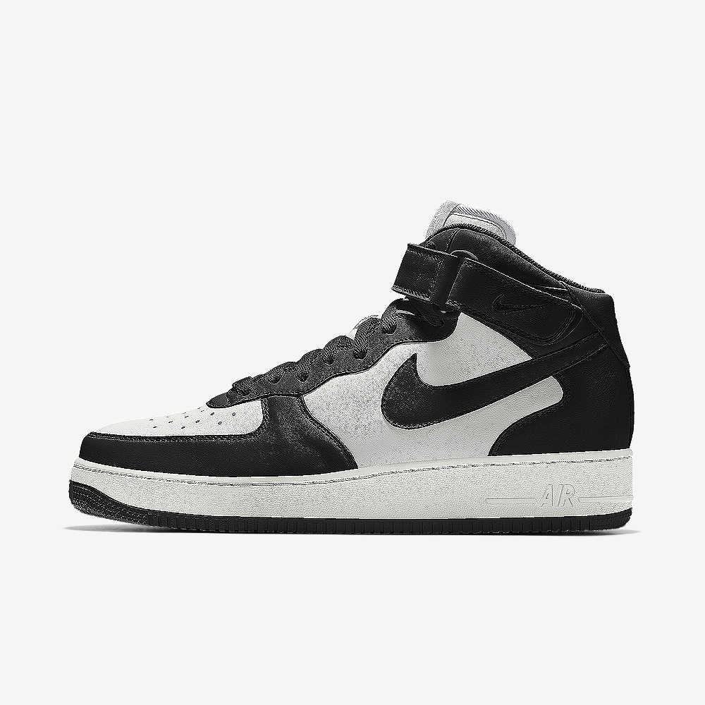 nike air force 1 mid id mens shoe