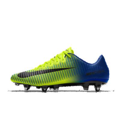 Image of Nike Mercurial Vapor XI FG iD Men's Firm-Ground Football Boot
