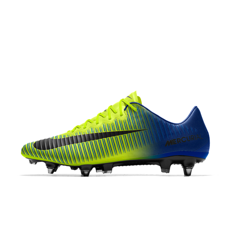 Nike Mercurial Vapor XI FG iD Men's Firm-Ground Football Boot