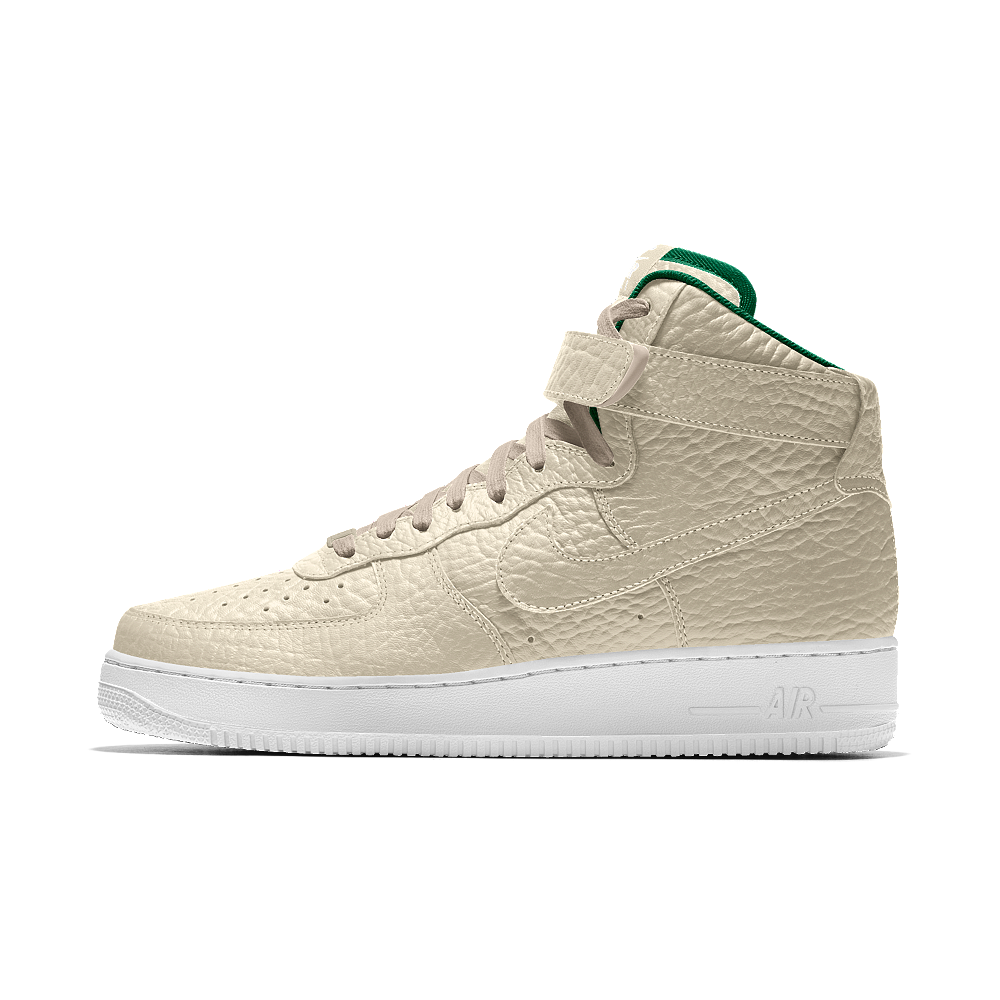 Premium BucksMen's Shoe High Check Out 18creamShopyourway 1 Size Force Air Idmilwaukee Nike QeoxWrBdC
