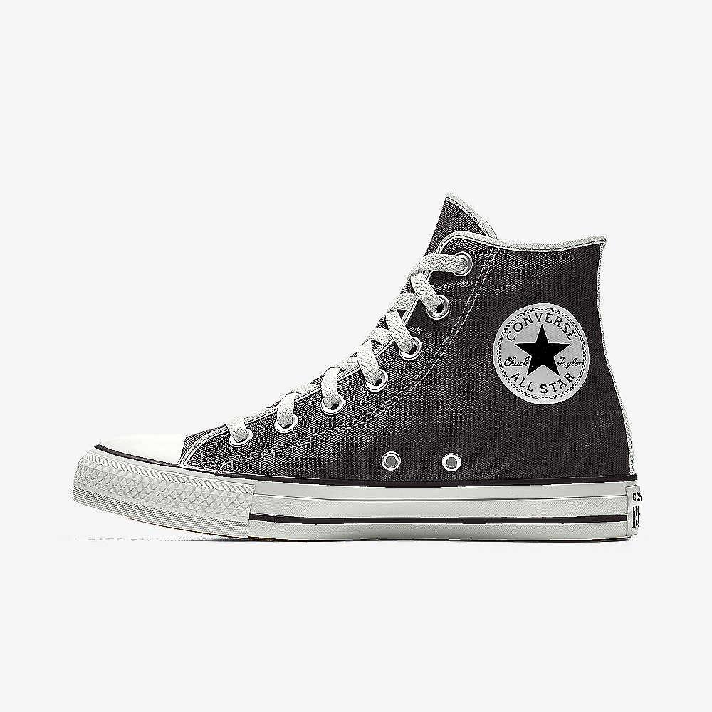 Converse Custom Chuck Taylor All Star High Top Shoe Nike Com