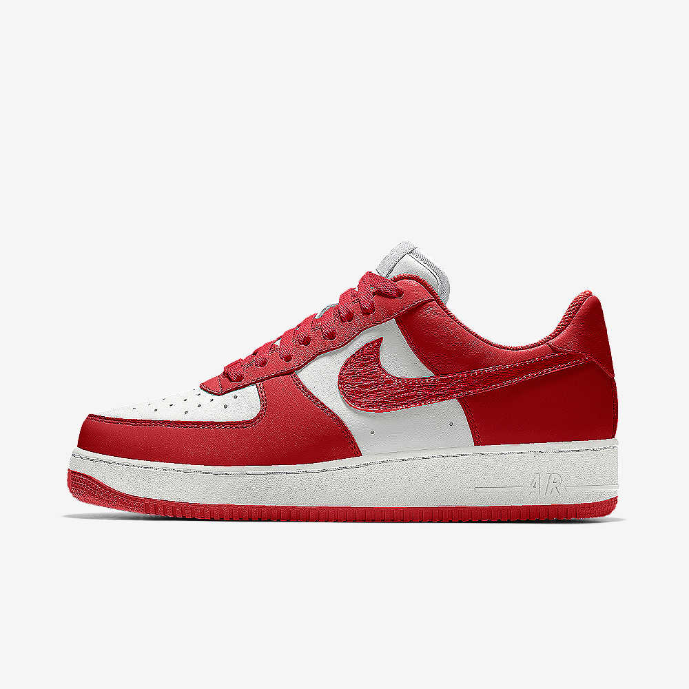 Nike Air Force 1 Low iD Shoe. Nike.com