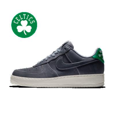 Nike Air Force 1 Low Premium iD (Golden State Warriors) Men's Shoe