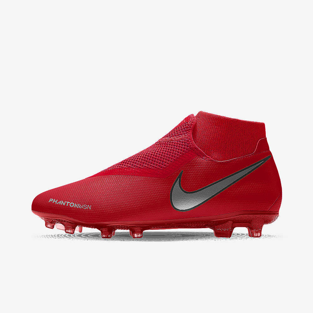 magasin en ligne 6b639 64585 Chaussure de football à crampons personnalisable Nike Phantom Vision  Academy By You