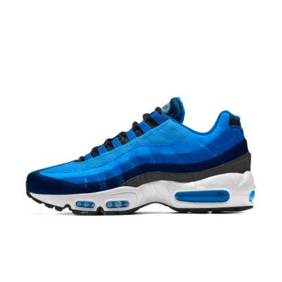This review is fromNike Air Max 95 iD Men's Shoe.